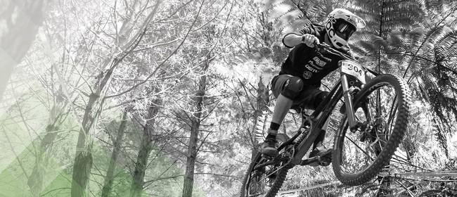 2019 MTBNZ National DH Series Round 2: Gravity Canterbury