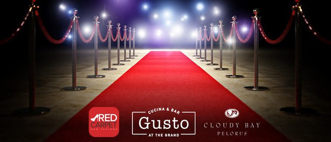 Red Carpet Awards Viewing Party