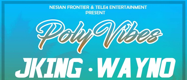 Poly Vibes Summer Tour