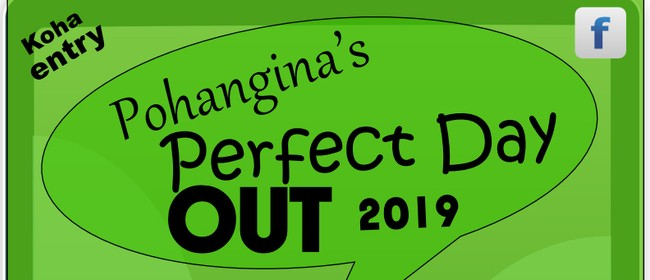 Pohangina's Perfect Day Out 2019