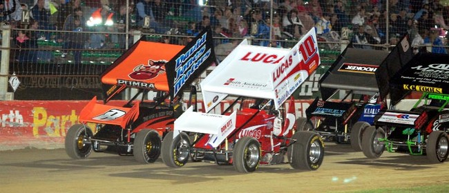 Demolition Derby and Hawkes Bay Sprintcar Champs: CANCELLED