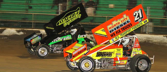 The Webster - Sprintcars, Midgets, Stockcars, SuperStocks