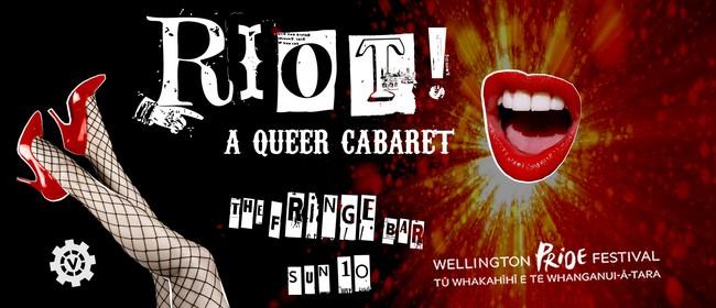 Riot! A Queer Cabaret