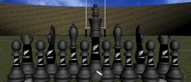 Franklin Chess Club Night