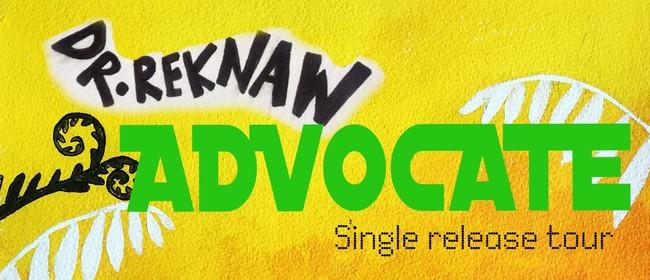 Dr.Reknaw single release