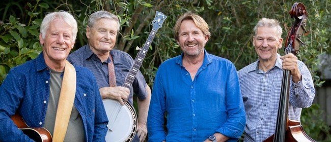 Bluegrass and Beyond at the East Coast Folk Club