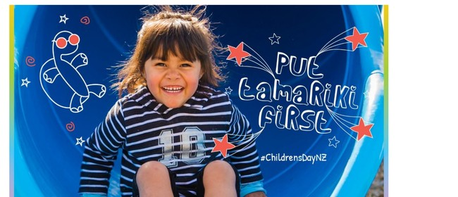 Kaiapoi Children's Day