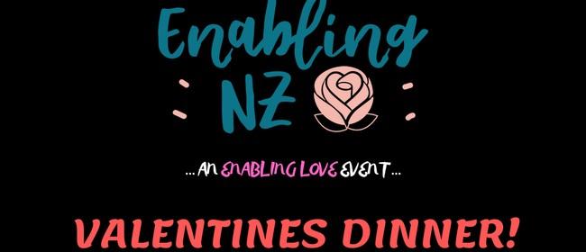 Enabling Love 2019 Valentines Dinner