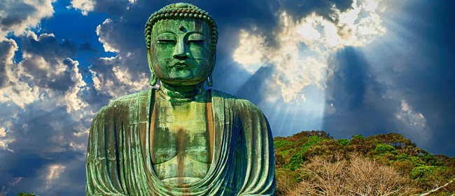Meditation & Buddhism 6-week Course: SOLD OUT