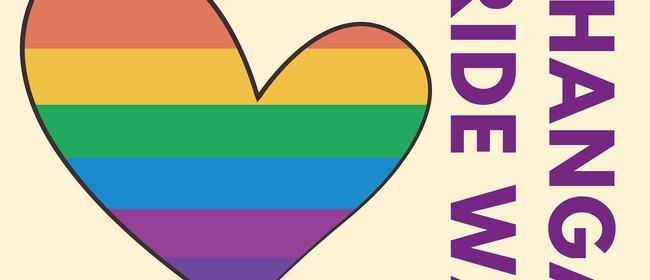 Whanganui Pride Walk