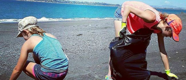 Seaweek - Dunedin Coastal Clean-up & Expo