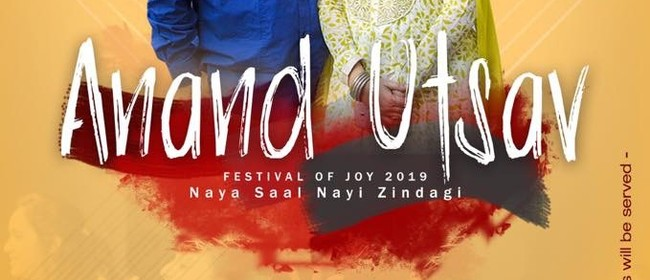 Anand Utsav - Festival of Joy