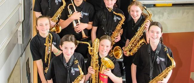 Chisnallwood School Band