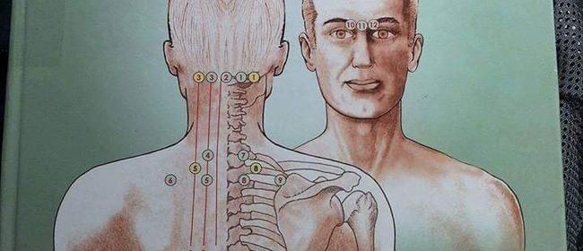 Thai Acupressure Therapy