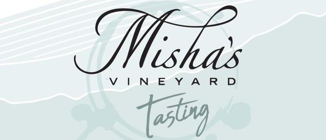 Misha's Wine Tasting
