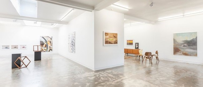 My Art Collectors Series: K Road and Arch Hill Gallery Tours