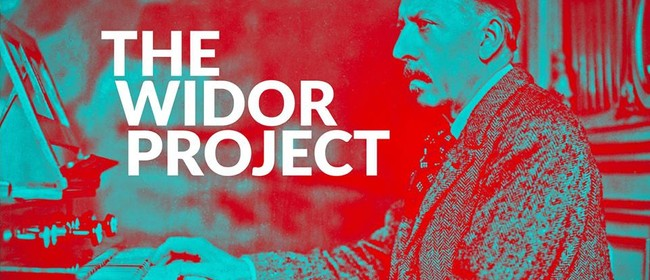 The Widor Project - The Complete Symphonies for Organ