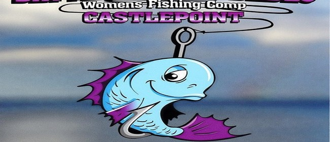Battle of The Babes Annual Fishing Comp