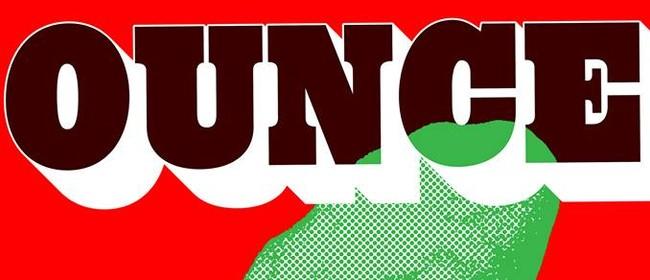 Ounce - OZ LP Release Tour