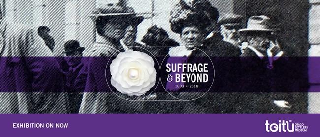 Suffrage & Beyond