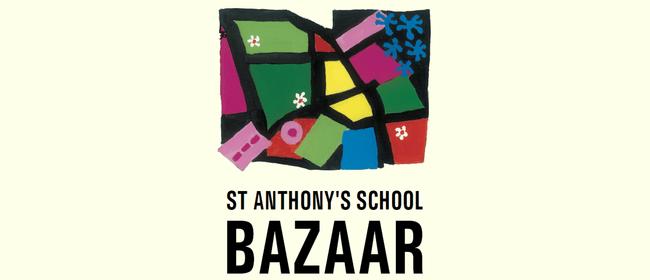 St Anthony's School & Parish Bazaar