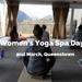 Women's Yoga Day Spa