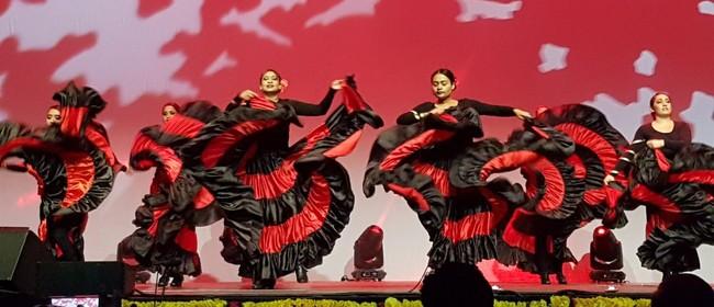 Learn Bollywood Dance