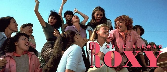 Grease Sing-A-Long!