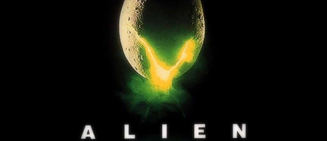Eat The Film - Alien 40th Anniversary Screening