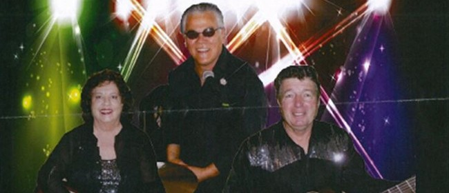 Friday Night Entertainment - The Steve Tulloch Band