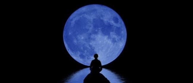 Full Moon Meditation On 21/2