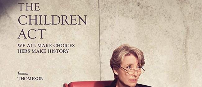 Sunday Film - The Children Act
