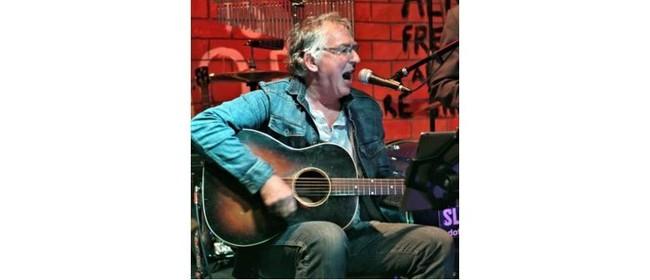 DFlat BluesClub: David Ferrington Delta Blues