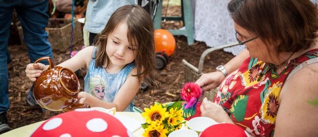 Redwoods Children's Day - Rotorua Children's Weekend