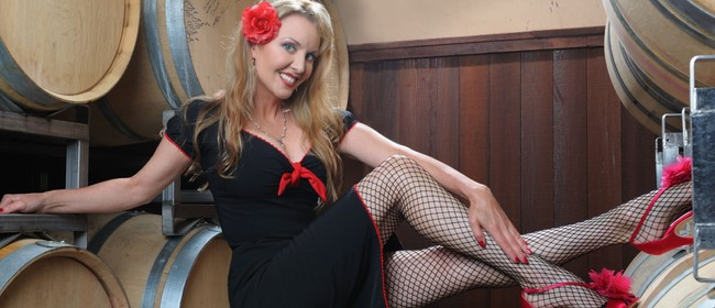 Burlesque the Night Away!