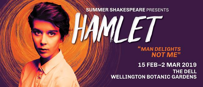 Hamlet - Summer Shakespeare