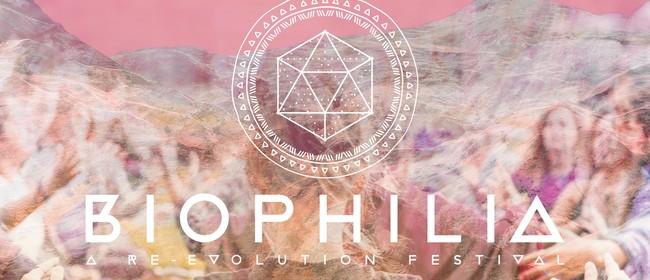 Biophilia Festival 2019