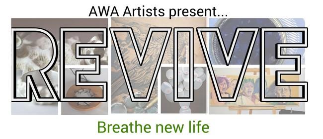 Revive - Breathe New Life