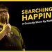 Searching for Happiness: Nathan Hedley & Scattered Ashes