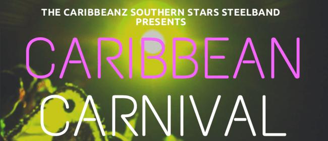 Caribbean Carnival Night
