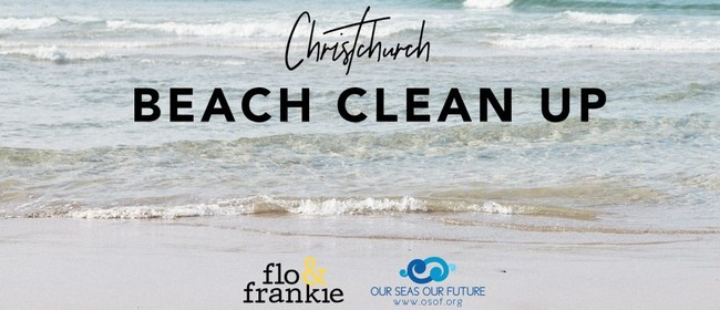 Seaweek - Christchurch Beach & Coastal Clean Up