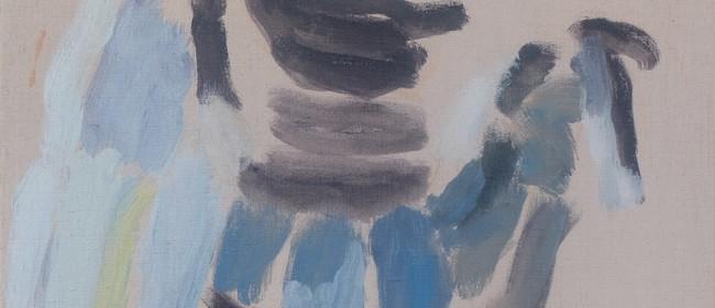 Suspended Terrain - Rebecca Hasselman