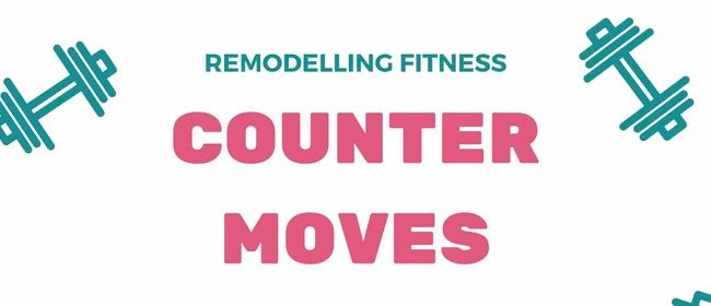 counterMOVEs Teenage Bootcamp