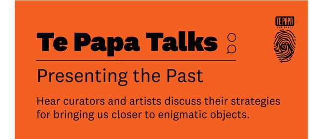 Terracotta Warriors Talks: Presenting the Past