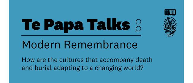 Terracotta Warriors Talks: Modern Remembrance