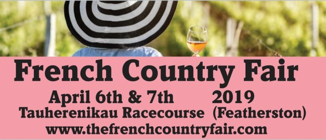 French Country Fair