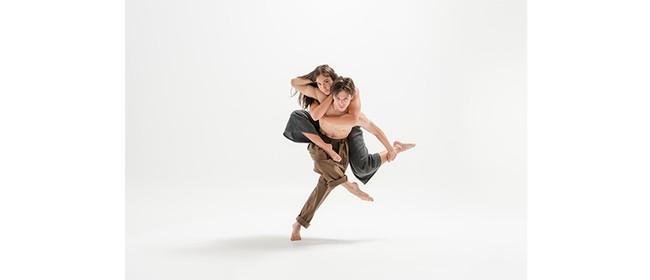New Zealand School of Dance - Contemporary Intensive Program