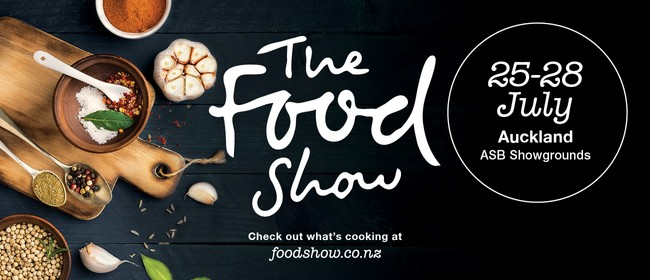 The Auckland Food Show