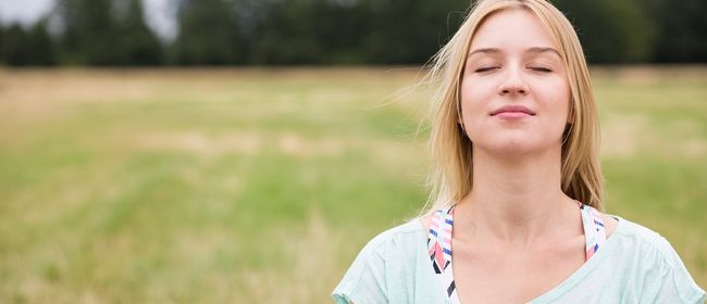 Creating A Calmer You - Managing Stress and Anxiety