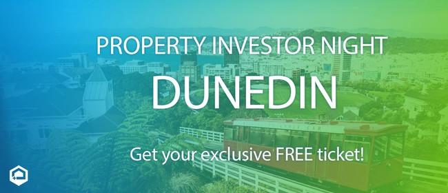 Dunedin Property